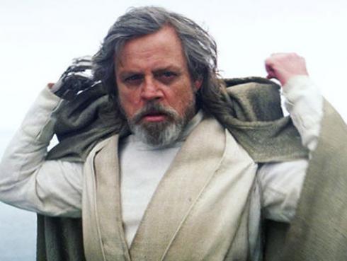 Ya se sabía quién era el último jedi de 'Star Wars 8' y no te habías dado cuenta