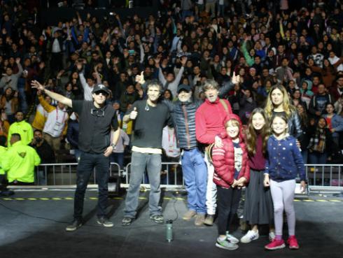 Zen, Libido y Mar de Copas compartirán escenario en festival nacional