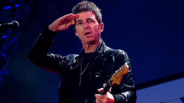 Noel Gallagher y su desconcierto por la escasez de papel sanitario