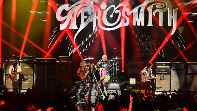 Aerosmith responde a demanda de Joey Kramer