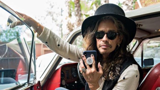 Aerosmith: Steven Tyler demuestra sus habilidades en el boxeo