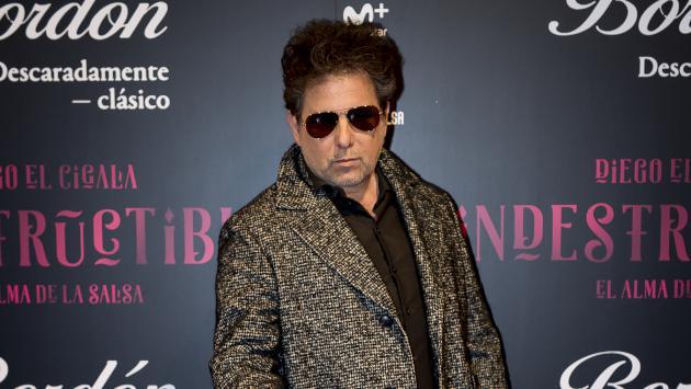Andrés Calamaro habla del peculiar encuentro que tuvo con Ricky Martin en los Latin Grammy