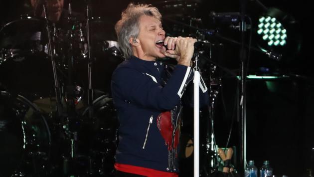 Así son los ensayos de Bon Jovi para su gira mundial