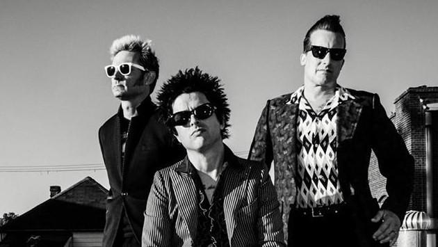 Billie Joe Armstrong, de Green Day, criticó duramente a Donald Trump