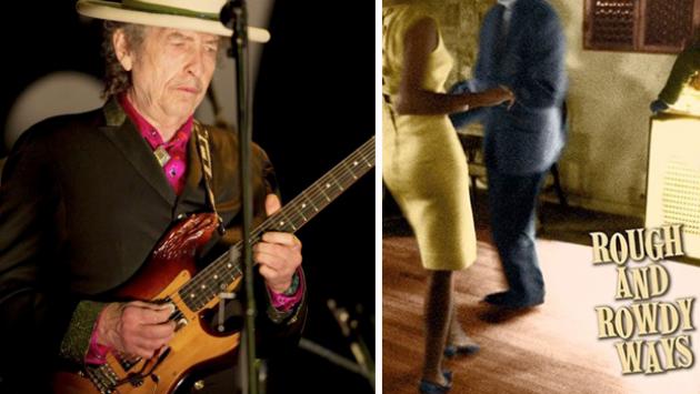 Bob Dylan hace historia en Billboard con su nuevo disco 'Rough and Rowdy Ways'