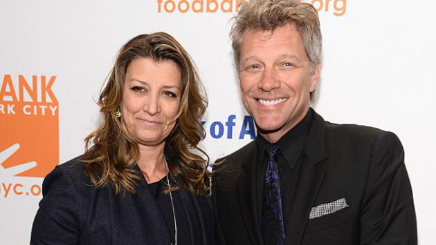 Jon Bon Jovi abrió restaurante que no le cobra a los pobres