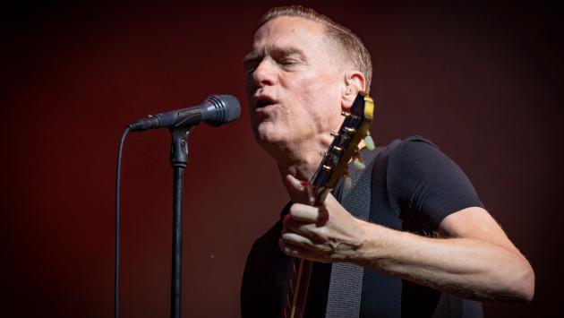 Bryan Adams cancela concierto tras atentando en Nueva Zelanda