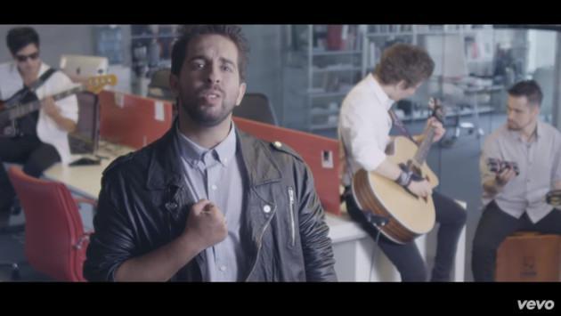 Buraco lanzó videoclip de 'Quédate' [VIDEO]