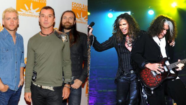 Banda Bush ya no se presentará junto a Aerosmith en su concierto en Lima