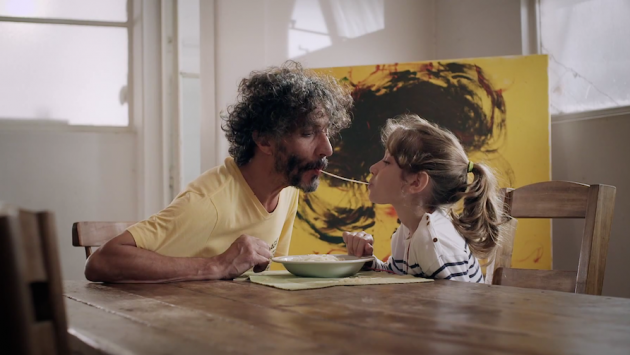 10 Canciones Que Famosos Rockeros Dedicaron A Sus Hijos Videos