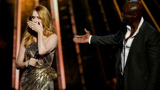 Celine Dion y la sorpresa que la hizo romper en llanto en los Billboard [FOTOS Y VIDEO]