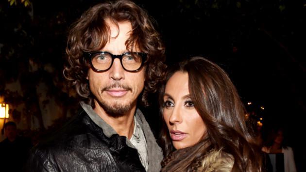 La desgarradora carta abierta de la esposa de Chris Cornell