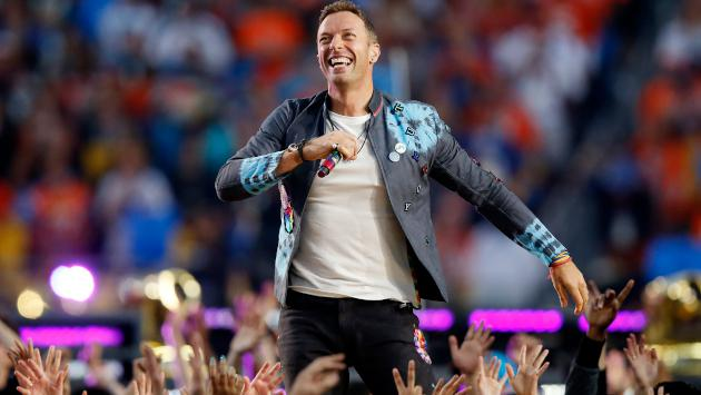 Coldplay lanzó 'Live in Buenos Aires'