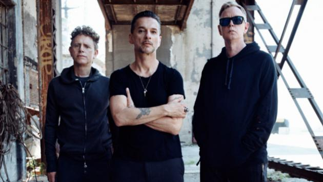 ¡Confirmado! Depeche Mode regresa al Perú en el 2018
