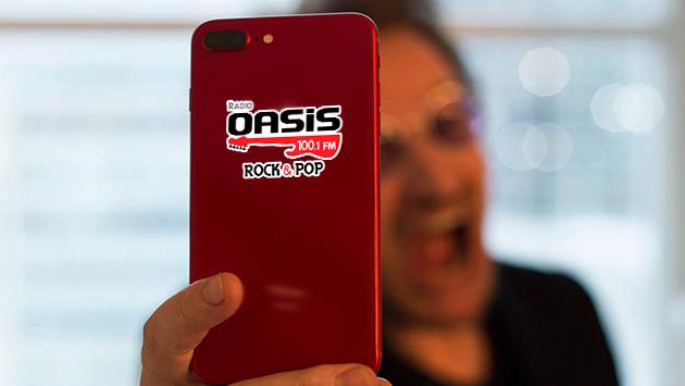 Conoce la app que lanzó U2