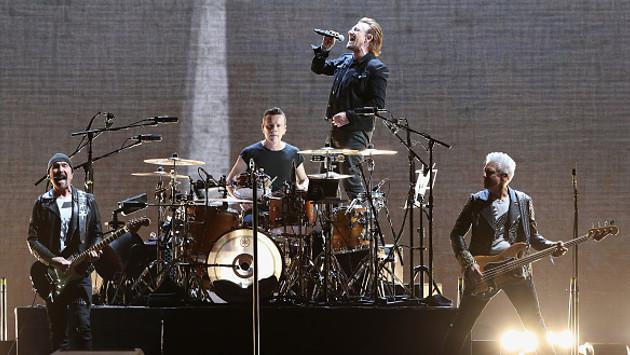 Conoce la novedad que tendría la gira de U2