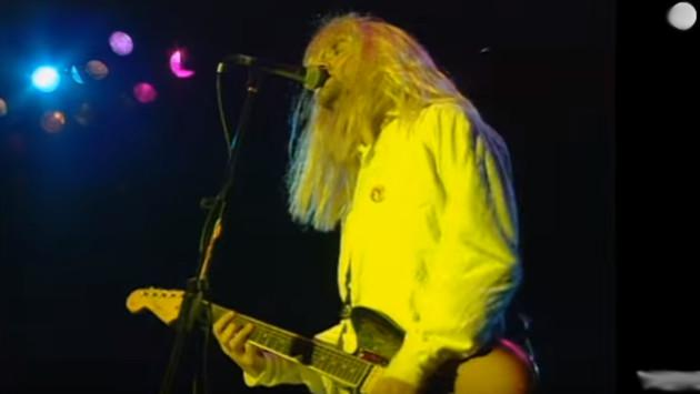 Dave Grohl recordó el show de Nirvana en el Reading Festival de 1992 [VIDEO]