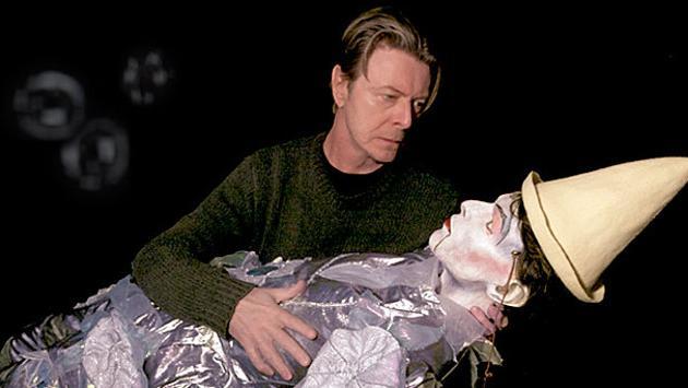 Se estrenará un documental sobre David Bowie