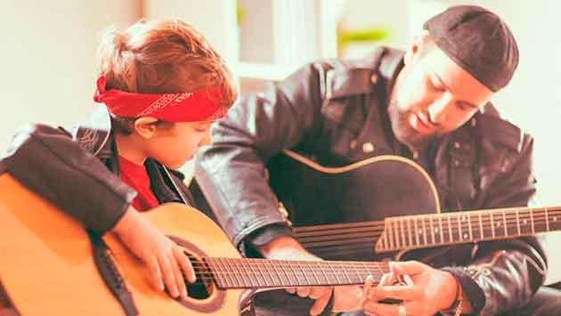 Día del Padre: 10 Rock & Pop para dedicarle a papá en su día