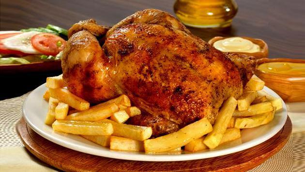 Resultado de imagen para Día del Pollo a la Brasa