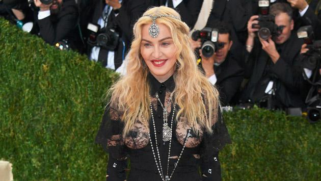 Documental de Madonna revela cómo trata a sus bailarines