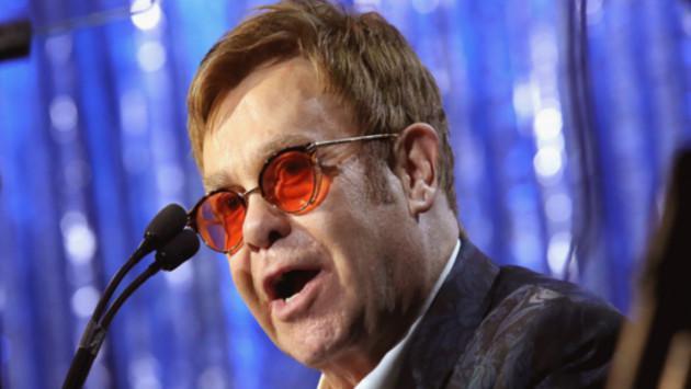 Elton John cancela conciertos por una infección