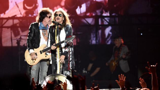 ¿En quién está inspirado 'Dude looks like a lady', de Aerosmith? [VIDEO]