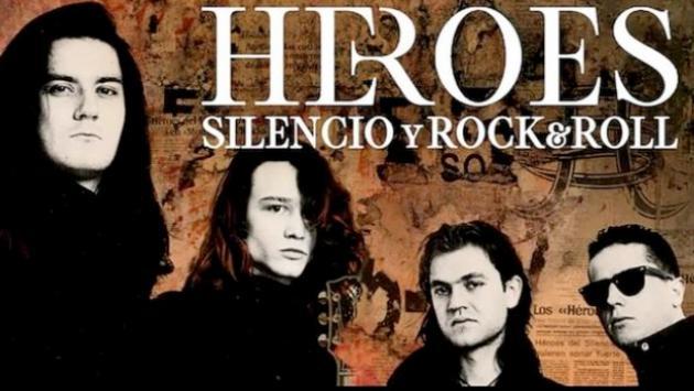 Enrique Bunbury: postergan documental de 'Héroes del Silencio' | Radio Oasis