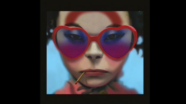 ¡Escucha 4 temas del nuevo disco de Gorrillaz + la colaboración de Noel Gallagher! [VIDEOS]