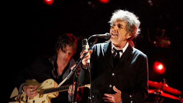 Escucha 'My one and only love', segundo single del álbum de Bob Dylan