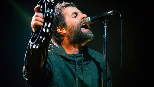 Esta es la opinión de Liam Gallagher sobre el público argentino