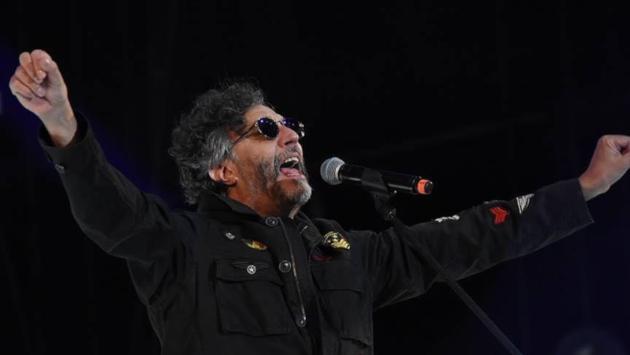 Fito Páez anunció nuevo concierto en Buenos Aires