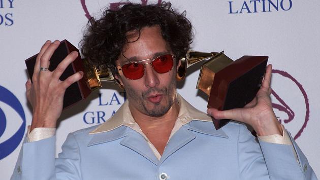 Fito Páez habló de las canciones de su último disco