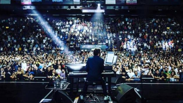 Fito Páez habló sobre los conciertos que dará en Perú