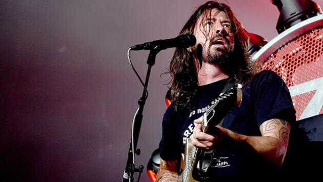 ¡Foo Fighters regresa a los escenarios con concierto sorpresa!