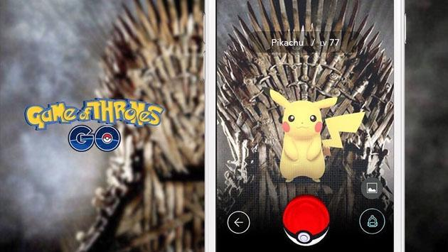 Actrices de 'Game of Thrones' y sus divertidas respuestas sobre 'Pokémon Go' [VIDEO]