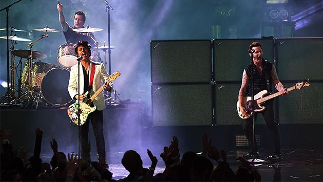 Green Day estrenó 'Oh yeah!', nuevo adelanto de su próximo disco