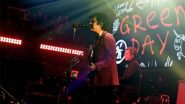 Green Day: la banda lanzó Otis big guitar mix, su nuevo EP sorpresa