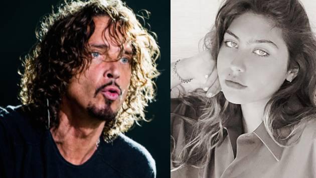 Hija de Chris Cornell sorprende con cover de Pearl Jam