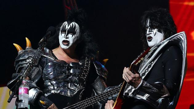 Kiss: Mira el video inédito de ''I believe in me' [VIDEO]