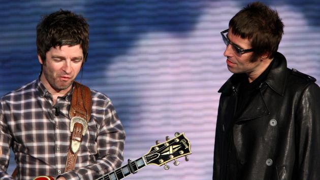 ¿Recuerdas cuando los Oasis se enfrentaron en este programa? [VIDEO]