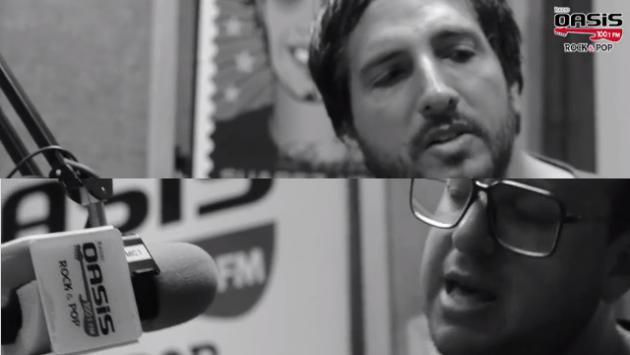 La Fogatera presenta cover de 'In Between Days', especial por 'San Valentín'