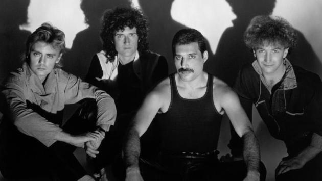 'Bohemian rhapsody' de Queen, la canción más escuchada del siglo XX
