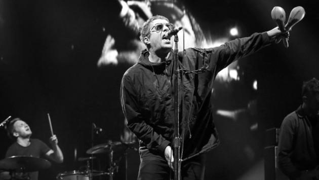 Liam Gallagher estrena video oficial de 'Shockwave'