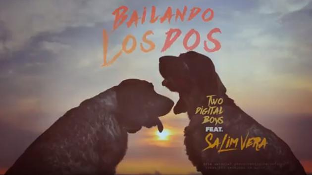 Libido: Salim Vera hizo colaboración con dúo electrónico [VIDEO]