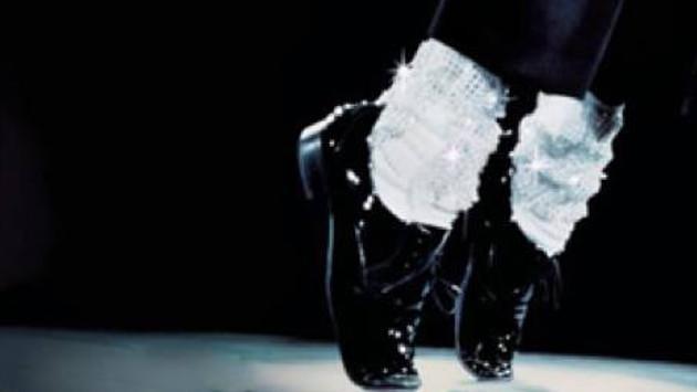 Los zapatos con los que Michael Jackson hizo el 'moonwalk' serán subastados