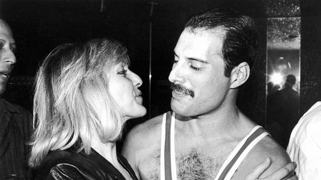Exnovia de Freddie Mercury recibirá millonaria suma de dinero por 'Bohemian Rhapsody'