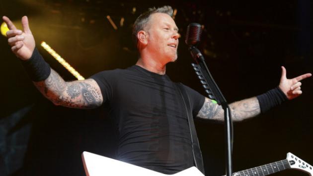 James Hetfield contesta a las críticas sobre el nuevo disco de Metallica: