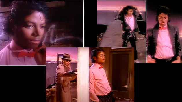 Michael Jackson: 'Billie Jean' supera los mil millones de reproducciones en YouTube
