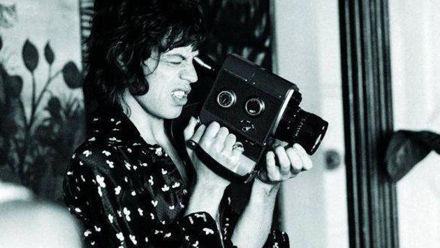 El inicio de Mick Jagger en el cine